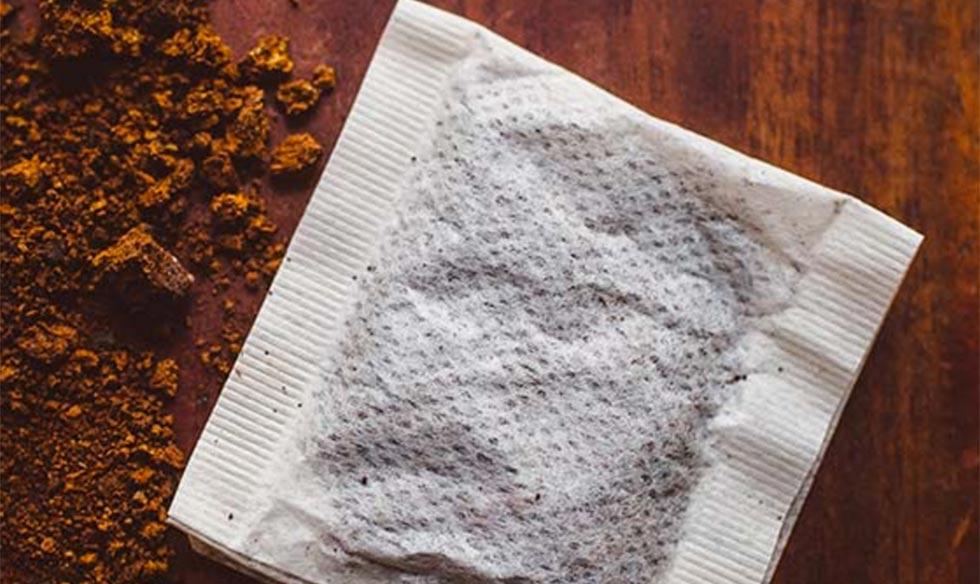 Atlantic Chaga Tea