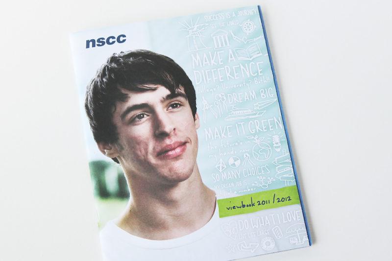 2011-12 NSCC Viewbook