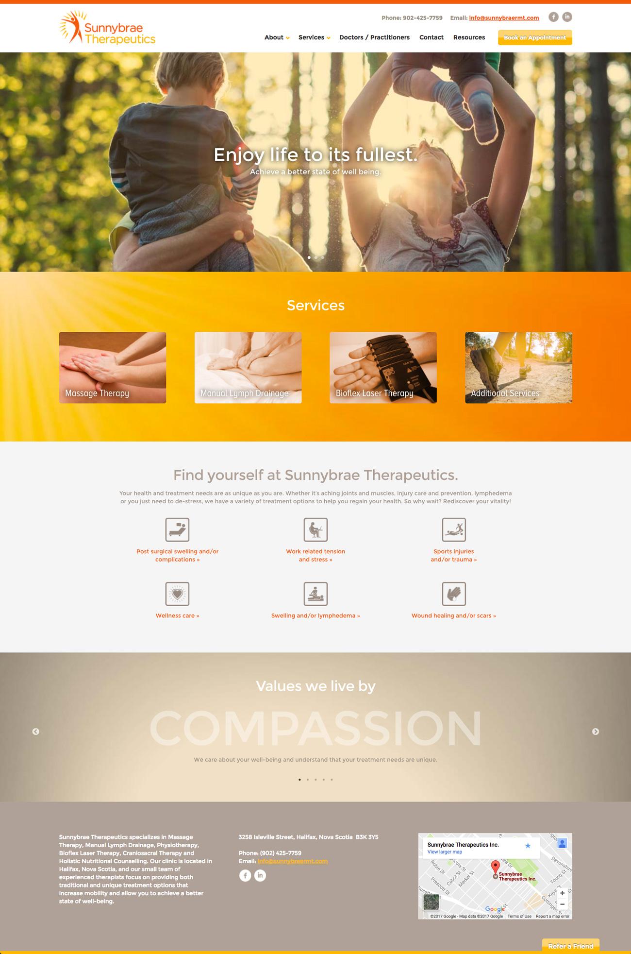 Sunnybrae Therapeutics