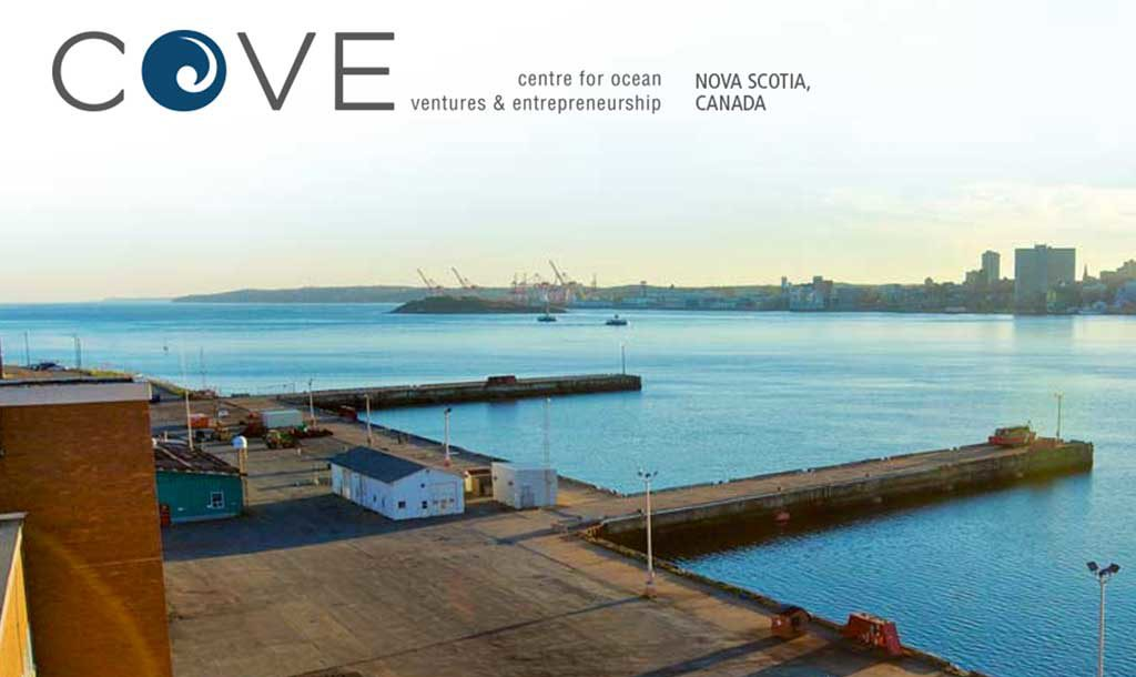 Centre for Ocean Ventures & Entrepreneurship