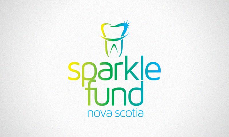 Sparkle Fund branding